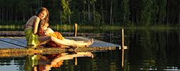 schweden reisen eine reise ins land von astrid lindgren. Black Bedroom Furniture Sets. Home Design Ideas