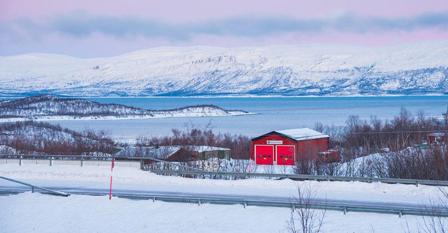 Schweden Winterferien - Reisetipps