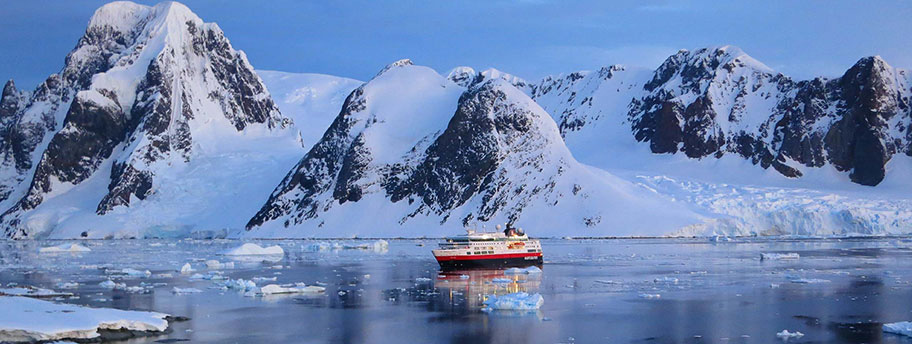 Spitzbergen Reise Kombinatin Norwegen