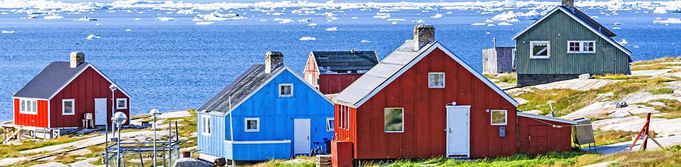 Grönland Reisetipps