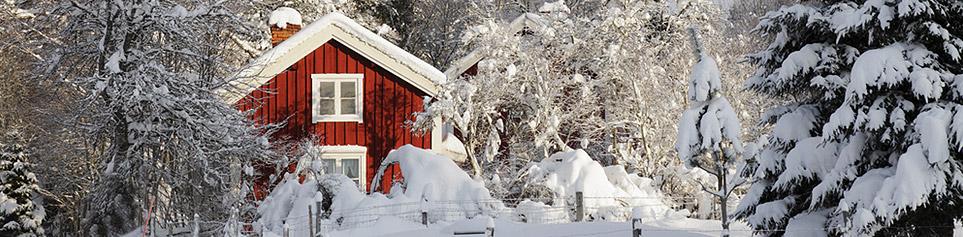Schweden Winterferien Reisetipps